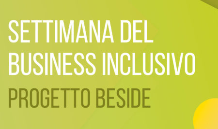 Settimana del Business inclusivo – Progetto Beside