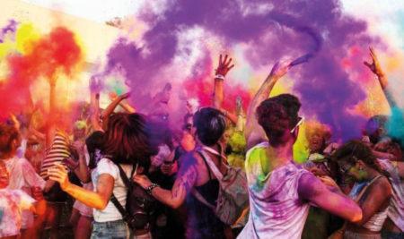 Qualifichiamoci e Color party, il 17 luglio doppia festa all'ASEV