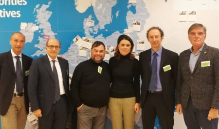 Turismo sostenibile, ASEV ne discute a Bruxelles