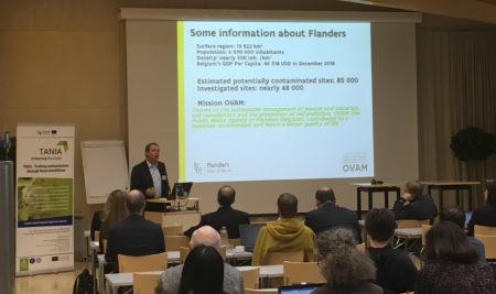 ASEV in Finlandia per un meeting su innovazione e ambiente