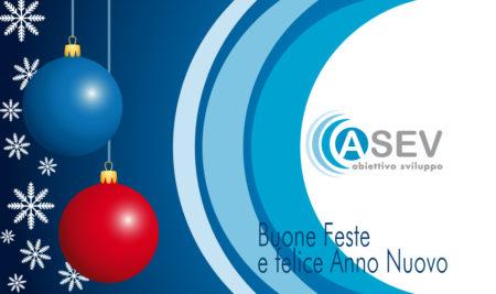 Buone Feste e Felice anno 2020! Chiusura per le Festività