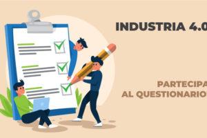 Industria 4.0 partecipa al questionario del progetto Index