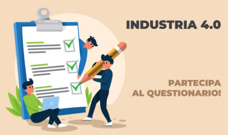Industria 4.0: partecipa al questionario di INDEX