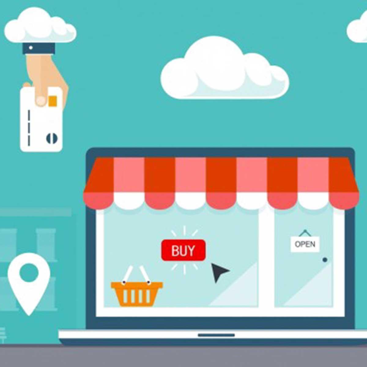 ASEV organizza un corso online per aprire e gestire un negozio: online e offline