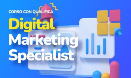 Il 16 ottobre Open Day Gratuito del Corso di Digital Marketing Specialist